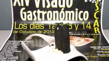 XIV Visado Gastronomico ISCAR 2012